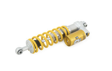 Motorcycle suspension, Steering Dampers & Shock Absorbers