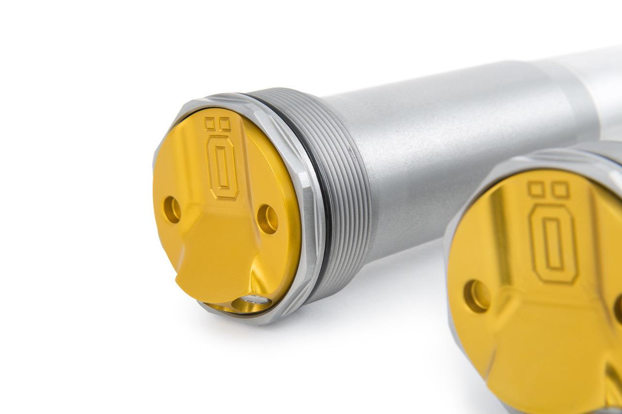 TTX 22 - Cartridge kit with TTX design - For dirt bikes | Öhlins
